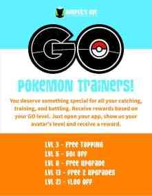 HH - Pokemon GO