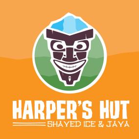 Harper's Hut Shaved Ice & Java