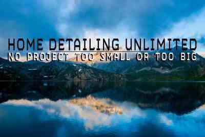 Home Detailing Unlimited