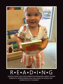 Reading - Jocelyn June