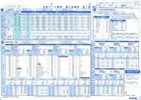 成績速報 2018年8月 全統マーク模試 生物 神戸高校 TRさん 一番 英数理 神戸高校一番