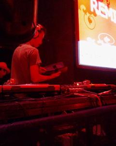 DJ Fumiya Tanaka