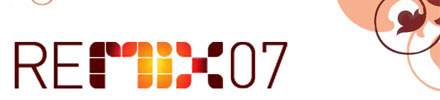 REMIX07 logo