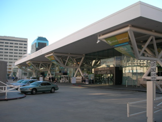 MOSCONE SOUTH