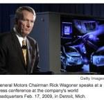 米GMとクライスラーが総額1兆5千億円の政府支援を含む再建計画を財務省に提出