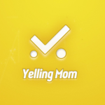"""直感的に操作できるToDoリストアプリ """" Yelling Mom """""""