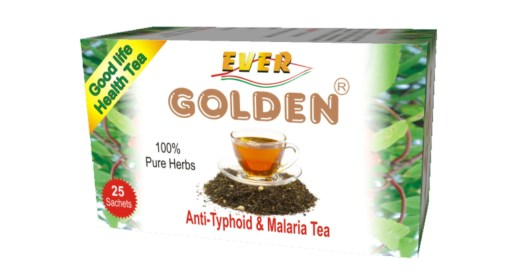 Anti Malaria Tea