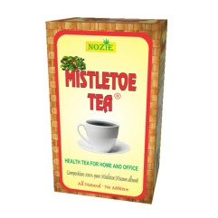 Mistletoe Tea