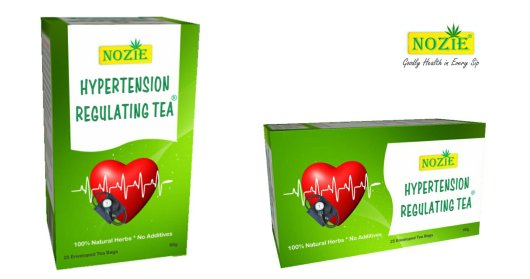 Antihypertensive Tea
