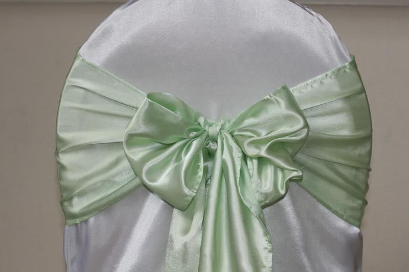 Mint Green Spring 2013 Wedding Trend Nozie Weddings Amp Events