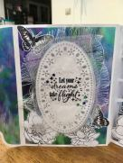 Fairy Card message detail