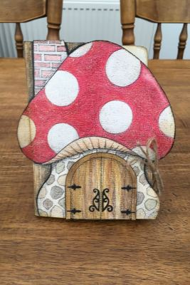 Gnome's House 6