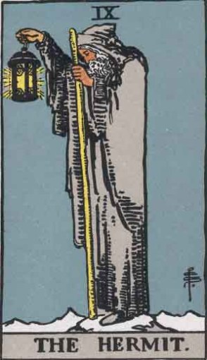 By Pamela Coleman Smith - a 1909 card scanned by Holly Voley (http://home.comcast.net/~vilex/) for the public domain, and retrieved from http://www.sacred-texts.com/tarot (see note on that page regarding source of images)., PD-US, https://en.wikipedia.org/w/index.php?curid=17299640