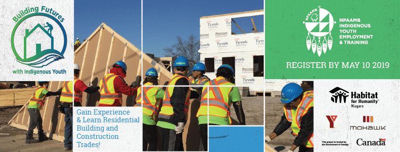 Building Futures with Indigenous Youth Spring 2019