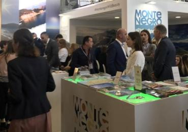 Turistička ponuda Crne Gore na turističkoj berzi ITB u Berlinu