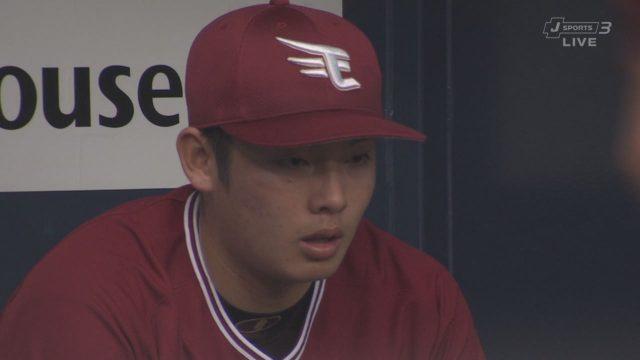 【楽天】松井裕樹(22)21試合 20.1回 防御率5.31 0勝4敗2S
