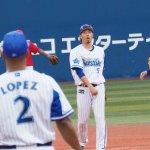 【閲覧注意】DeNA倉本寿彦さんの史上最強最悪の守備がこちらwwwwww