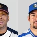パ・リーグ3大助っ人野手「アレックス・カブレラ」「タフィ・ローズ」