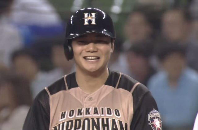 【日ハム】清宮幸太郎19歳の誕生日を自ら祝うバースデープロ初タイムリー