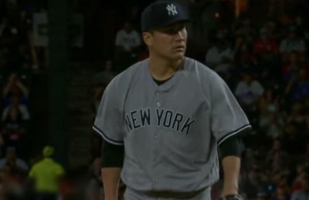 ヤンキースの田中将大 5回4失点と好投で5勝目 次回大谷と投げあい