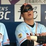 【悲報】BC栃木村田修一さん、全く遠征に参加しない