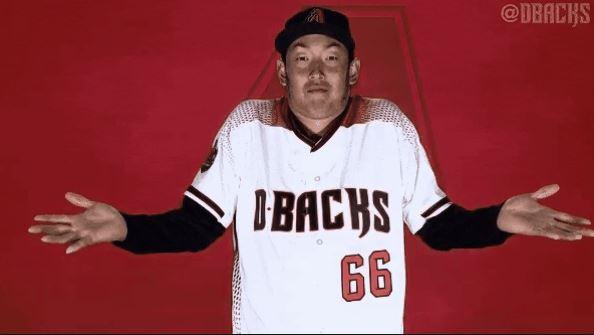 【MLB】平野佳寿さん、16試合連続無失点で防御率1.61wwwww