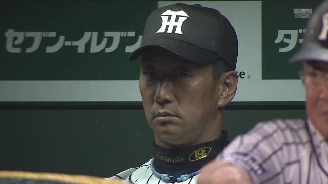 【朗報】阪神タイガース、選手と首脳陣で内紛発生