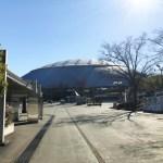 【高校野球】北埼玉大会決勝、会場をメットライフドームに変更 酷暑対策のため
