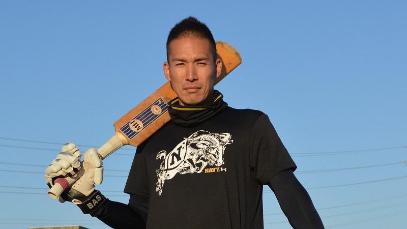【朗報】木村昇吾さん、クリケットで1試合62打点の大活躍