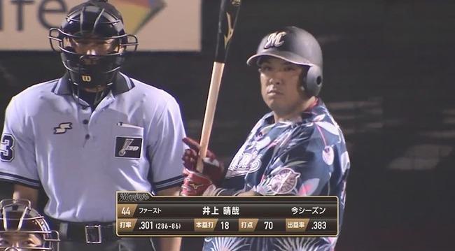 【7月月間MVP】ジョンソン、山田哲人、有原航平、井上晴哉