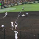 【悲報】阪神さん、執念のカケラもない画像を撮られてしまう・・・