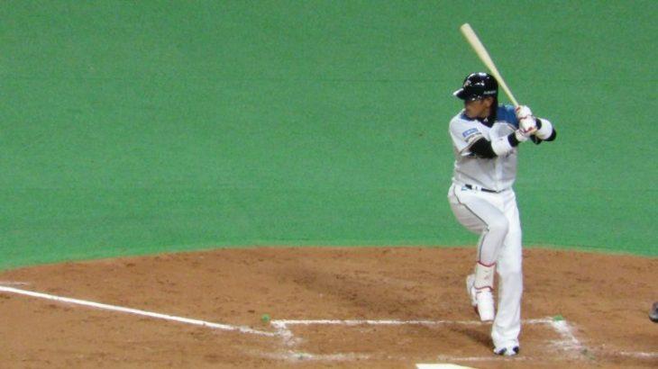 プロ野球、センスのある登場曲ランキングベスト5