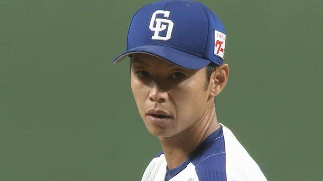 【悲報】中日・浅尾拓也(33)現役引退