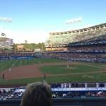 【MLB】ドジャース、2018年観客動員数 平均47,042人 1位