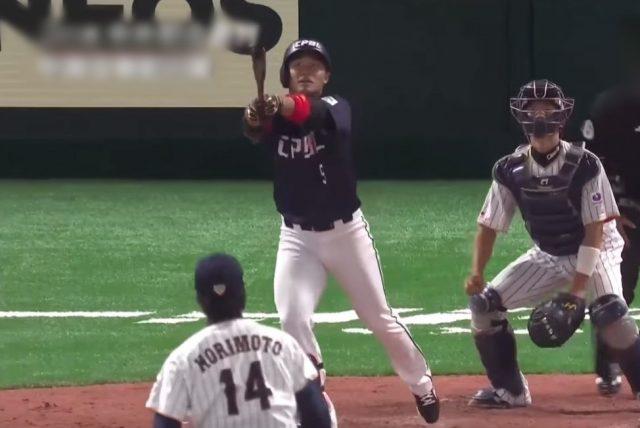 【朗報】千葉ロッテ、台湾の至宝・4割打者の王柏融(ワンボーロン)獲得へ!