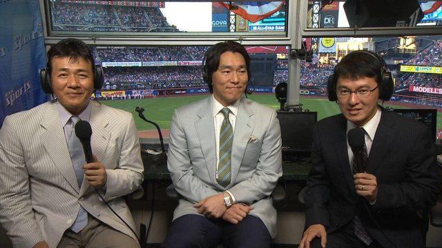 中日、森繁和監督退任で新監督に与田剛氏が最有力候補に