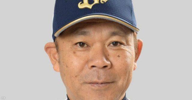 【画像】12球団監督ルックスランキング2019年バージョン