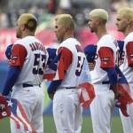 【WBC】プエルトリコ、代表メンバーが強すぎてもはや野球大国になりつつある