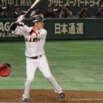 プロ野球現役20代の通算安打数ランキングwwww(10/2時点)