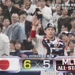 【悲報】日米野球にきたMLBオールスターさん、大したことない…