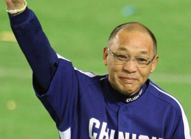 【悲報】阪神最下位に落合博満さん「良かったね。」