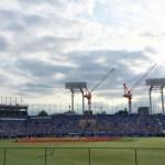 【悲報】高校3年の野球部員5万2233人→大学1年の野球部員約8000人