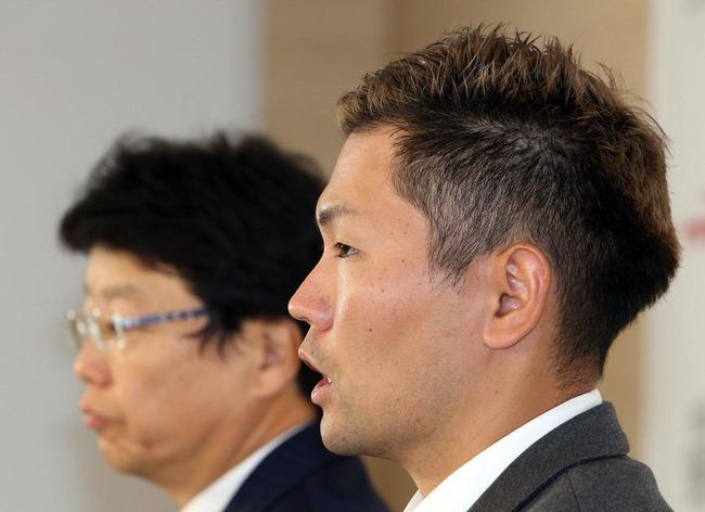 【有能】北村弁護士、ソフトバンク中村晃の破格の好契約を勝ち取る