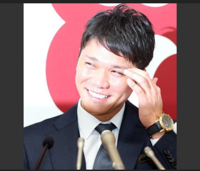 【契約更改】巨人・坂本勇人、1億5000万増の年俸5億円でサイン