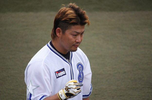 【朗報】漢・村田修一さんのキャリアハイwwwwwwwwwww