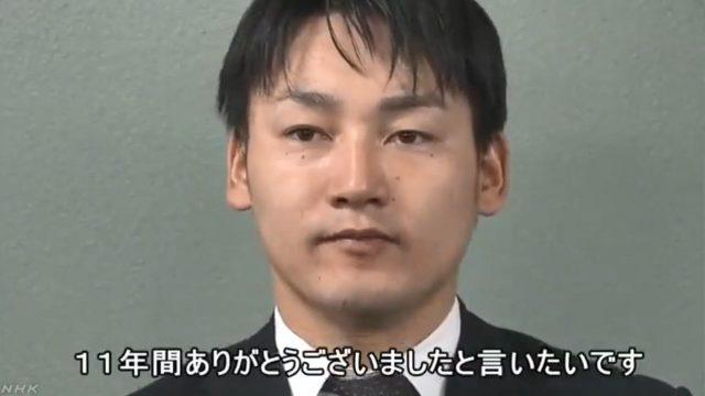 【朗報】丸佳浩「巨人移籍かカープ残留かで特に悩んだ」