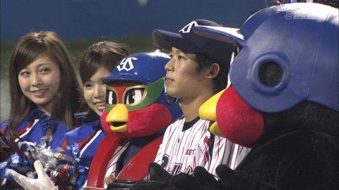 【悲報】ヤクルト山田哲人(26)、若返るwwwwwww