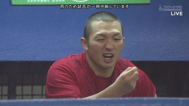 広島・鈴木誠也「評価されるのは勝っているチームの4番。チームは最下位じゃんと言われたらそれまで」