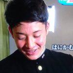 【朗報】日ハム吉田輝星さん、さっそく柿木と裸の付き合いをする