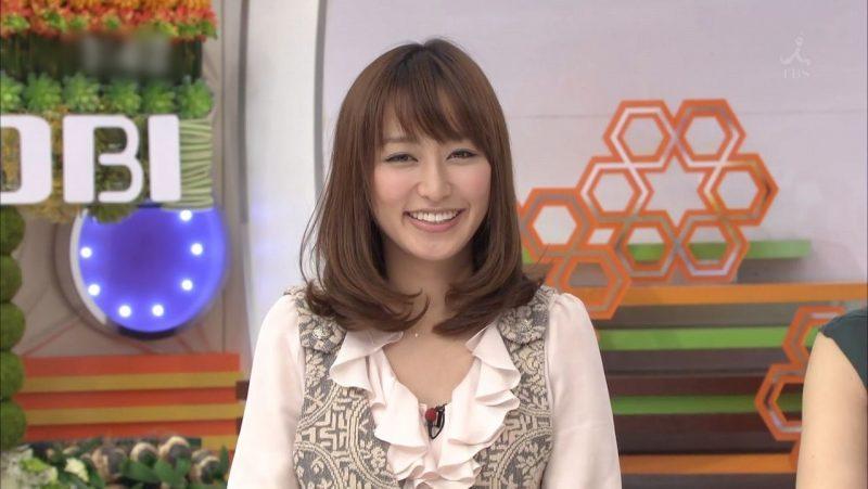 【画像】広島カープの堂林翔太さんの嫁が可愛すぎる